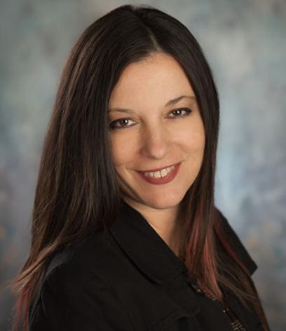 Jenn Zandofsky