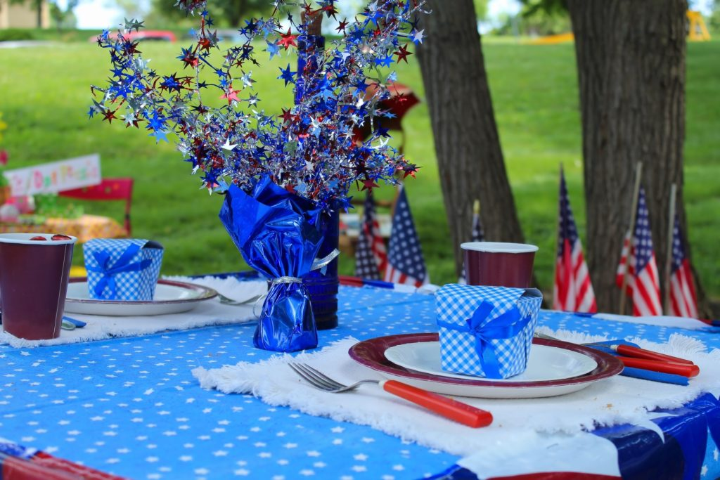 Hosting the Right 4th of July Meal for You